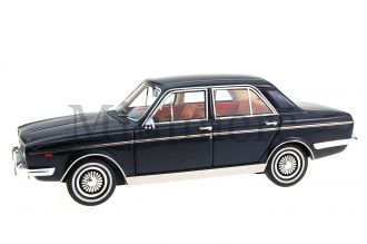Hillman Hunter Scale Model