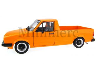 Volkswagen Caddy MK1  1982 Diecast Model