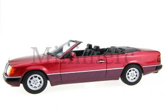 Mercedes 300 CE-24 CABRIOLET Diecast Model