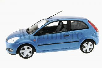 Ford Fiesta MK5 Diecast Model