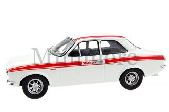Ford Escort Mexico Diecast Model