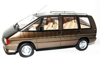 Renault Espace Phase 1 Diecast Model