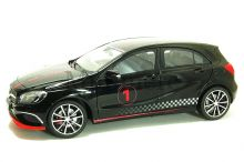 A Class Sport Equipment Diecast Model