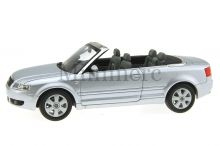 Audi A4 Cabriolet Diecast Model