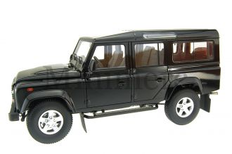 Land Rover Defender 110 Scale Model