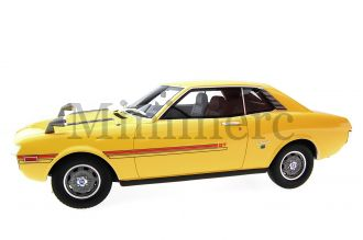 Toyota Celica GT Coupe (R22) Scale Model