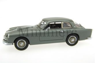 A C Greyhound Diecast Model