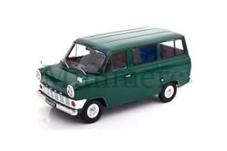 Ford Transit MK1 Bus Diecast Model