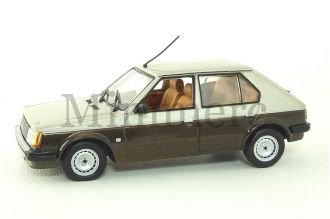 Simca Horizon Scale Model