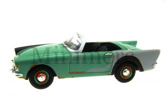 Sunbeam Alpine Series 2 Scale Model