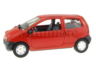 Renault Twingo Scale Model