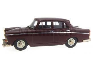Morris Oxford Scale Model