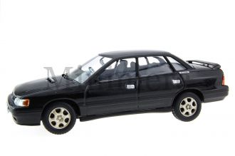 Subaru Legacy RS Turbo Series I Scale Model