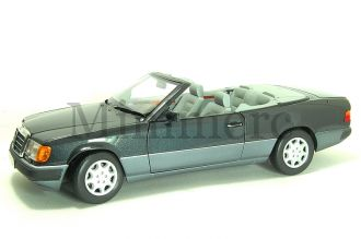 300 CE-24 Cabriolet Diecast Model