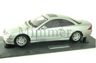 CL Coupe Scale Model