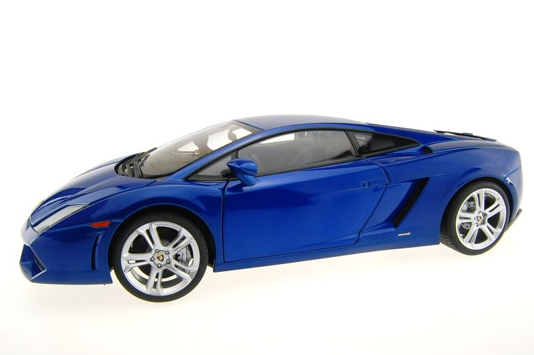 Lamborghini Gallardo Scale Models