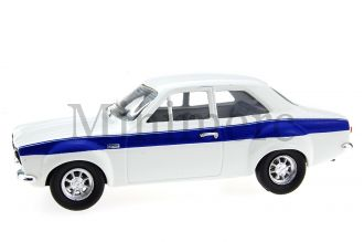 Ford Escort RS 1600 Scale Model