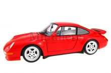 Porsche 911 Carrera RS Diecast Model
