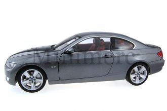 BMW 3er Coupe Diecast Model
