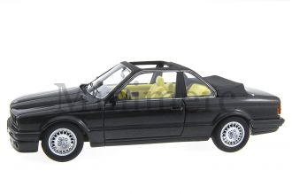 BMW 3er (E30) Baur Diecast Model
