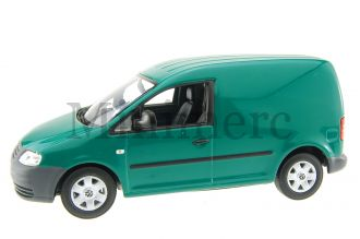 Volkswagen Caddy Diecast Model