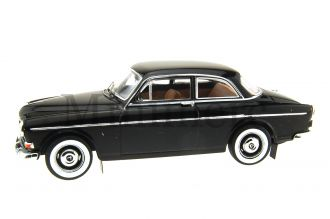 Volvo 130 Amazon Diecast Model