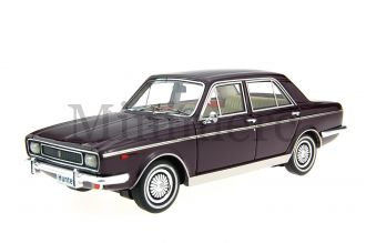 Hillman Hunter Diecast Model