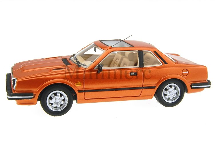 1:43 Honda Prelude Mk1 Diecast Model