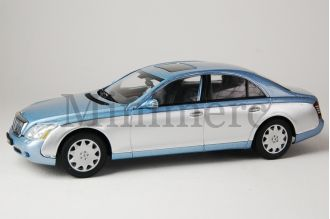 Maybach 57 Diecast Model