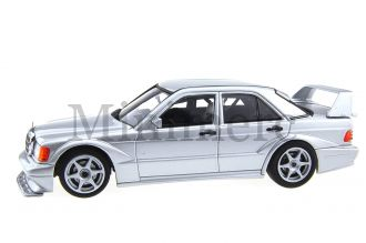 Mercedes 190E 2.5-16 EVO2 Scale Model