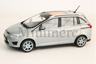Ford C-Max Diecast Model