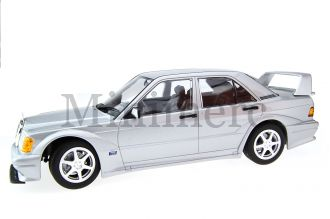 Mercedes 190E 2.5-16 EVO 2 Scale Model