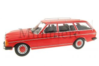 Mercedes 250T W123 Estate Diecast Model
