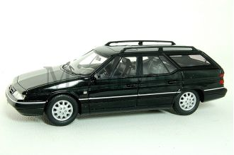 Citroen AM Break Diecast Model