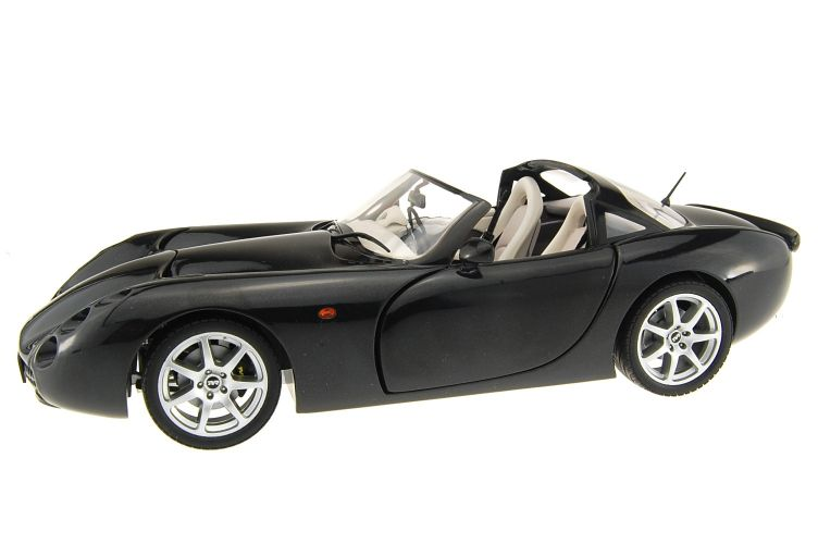 TVR Scale Models