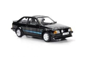 Ford Escort RS Turbo Scale Model