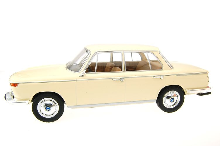 Bmw 1800 / 2000 Diecast Models