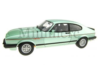 Ford Capri 2.8 Injection Diecast Model