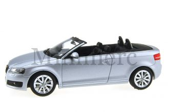 Audi A3 Cabriolet Diecast Model