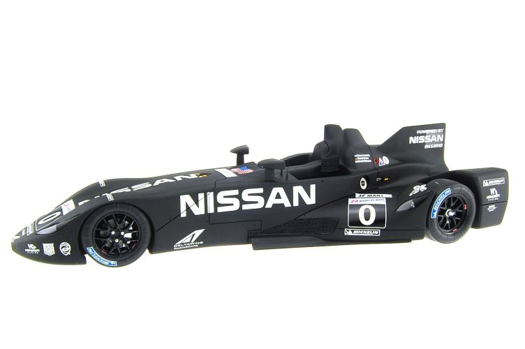Nissan Deltawing Scale Models