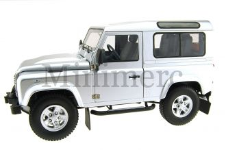 Land Rover Defender 90 Scale Model