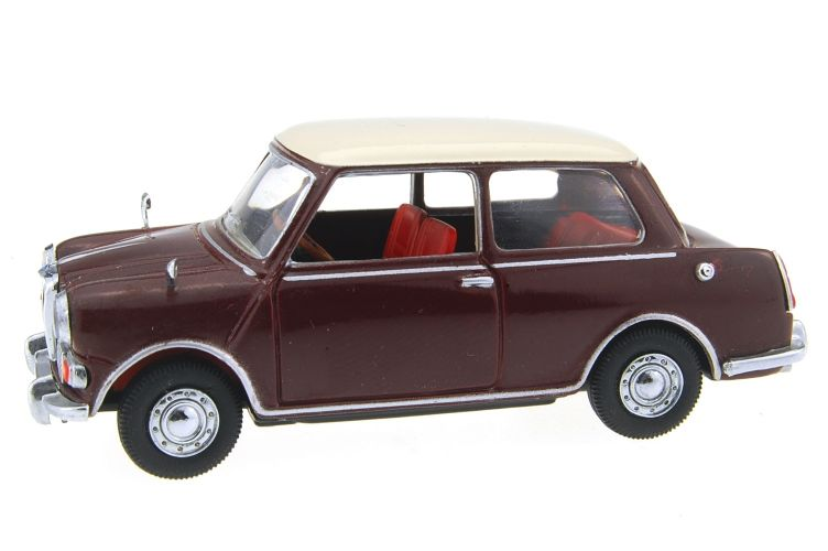 Riley Diecast Models