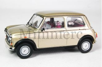 Mini Piccadilly Diecast Model