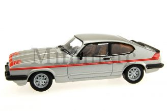 Ford Capri MK3 GT4 Scale Model
