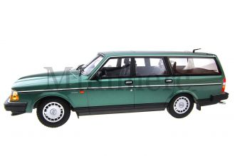 Volvo 240 GL Break Diecast Model