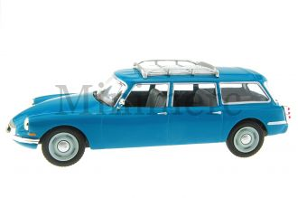 Citroen ID 19 Break Scale Model