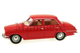 Vauxhall Victor FB Super Scale Model