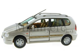 Mitsubishi Space Star Diecast Model