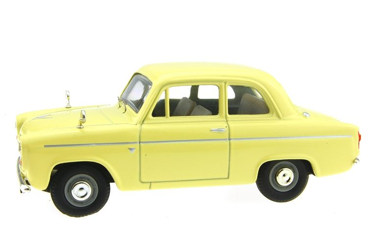 Ford 100E Diecast Models