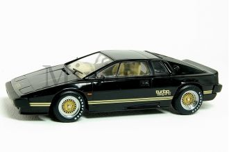 Lotus Esprit Turbo Diecast Model